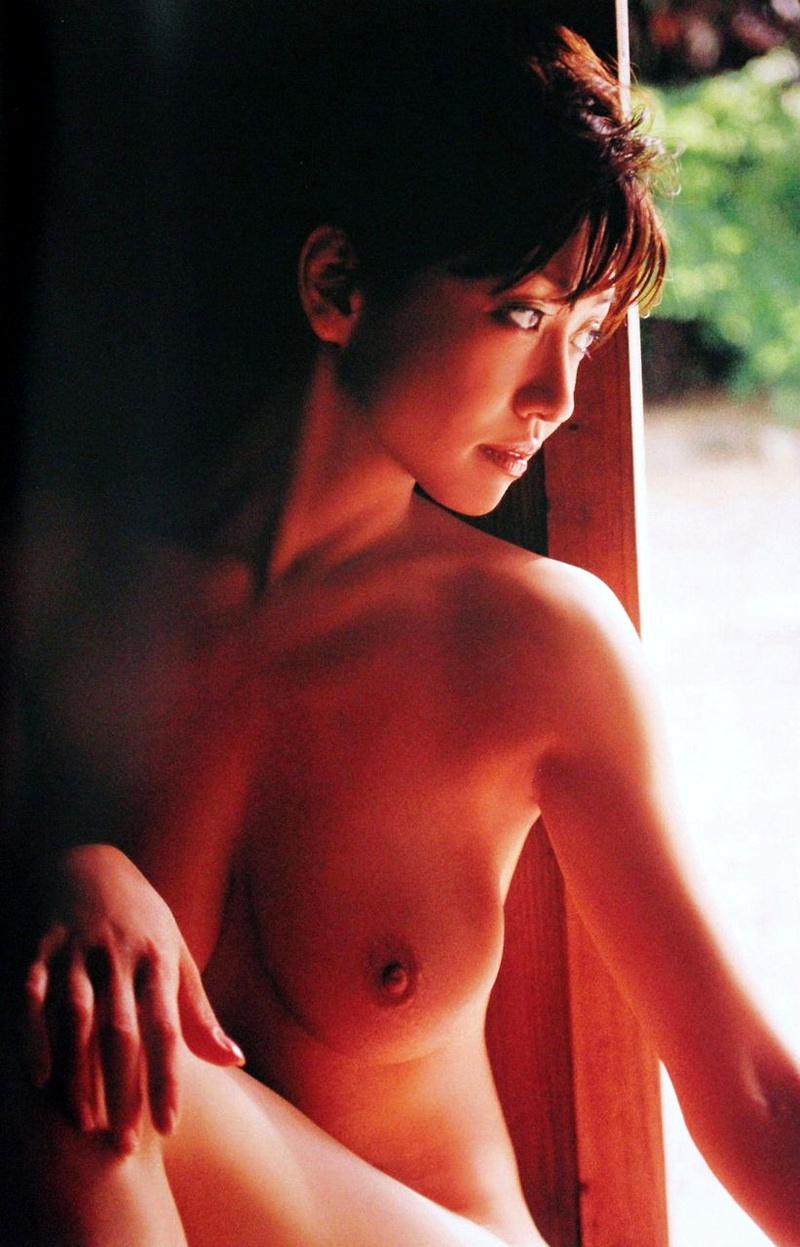 細川ふみえ SEX画像